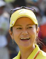 【ゴルフ】宮里藍さん、東京五輪女子ゴルフコーチ就任に前向き「ご迷惑お掛けしない形で」