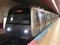 【江藤詩文の世界鉄道旅】トルコ・イスタンブールの交通(2)完全無人運転システムの整備が…