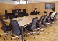 鯖江の温泉宿泊施設「ラポーゼかわだ」改修、多目的ホールなど整備し4月1日供用
