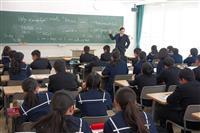 高校入試の加点制度に対応、新・中3生対象に英検講座 福井