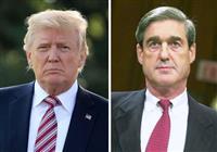 【ロシアゲート疑惑】特別検察官を名指し非難 トランプ大統領、解任の観測