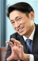 【話の肖像画】大阪大教授・関谷毅(2) 科学者というより営業マン