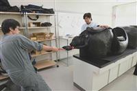 山口大獣医学部、動物模型での実習促進へネットで購入資金募る