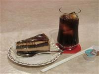 【囲碁】村川大介八段のおやつはチョコレートケーキ、井山裕太十段はホットコーヒーのみ 十…