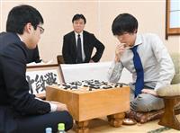 【囲碁】十段戦第2局 井山裕太3連覇へあと1勝
