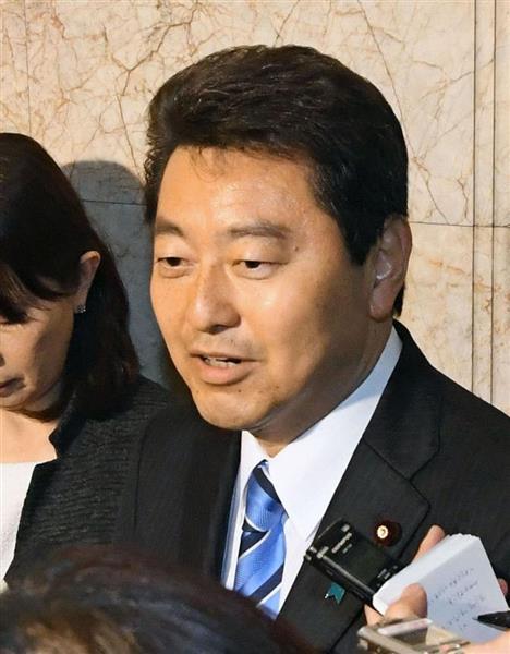 前川喜平氏講演で照会の自民・池...