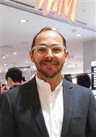 関門エリアに初進出のH&M日本法人社長、セイファート氏「市民のハッピーを実現」