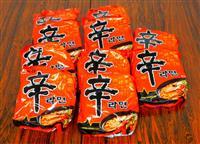 【関西の議論】日本の「ラーメン」韓国人には不評?…「ラミョン」似て非なるもの