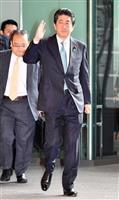 安倍晋三首相「極めて大事な訪米に」 4月の日米首脳会談に意欲