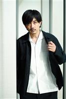 【TVクリップ】俳優、青柳翔「東京センチメンタルSP~御茶ノ水の恋~」(30日、テレビ…