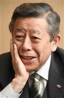 【話の肖像画】相沢病院理事長・相沢孝夫(1) 小平奈緒さん、ありがとう