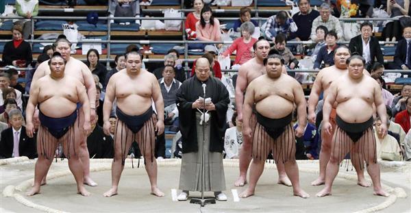 大相撲】日本相撲協会、2017年度...