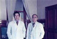 【話の肖像画】相沢病院理事長・相沢孝夫(2) 父の急逝、34歳で副院長に