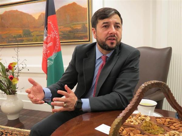 国際情勢分析】アフガンの「未来...