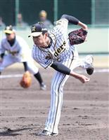 【阪神タイガース「虎の執念」(上)】フォームを変えた藤浪…自信を胸に投げ込めるか