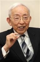 【関西の議論】認知症医療の第一人者が認知症に… 長谷川和夫医師「明るい気持ちで生きてい…