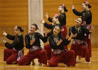 【動画・高校ダンス部選手権】目指せ同志社香里、登美丘…新人戦西日本大会スモールクラスと…