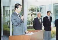 【話の肖像画】相沢病院理事長・相沢孝夫(3) 内紛乗り越え院長に