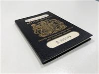 EU離脱後の英国の新旅券は欧州製 「国辱」の声、波紋広がる