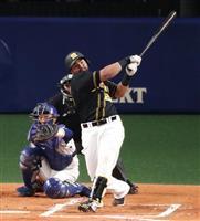 【阪神タイガース「虎の執念」(下)】4番候補のロサリオ、チームの浮沈の鍵を握る「適応力…