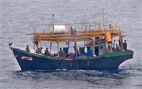 【葛城奈海の直球&曲球】ひたひたと迫る危機をるため「北」の漂着船の展示望む