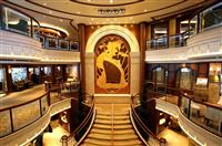 【関西の議論】海に浮かぶ巨大ホテル「クイーン・エリザベス」豪華だけでない魅力とは…