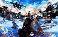 USJの人気ショー「ウォーターワールド」、6月1日に初リニューアル