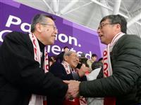 【話の肖像画】相沢病院理事長・相沢孝夫(5) 自分で目標をつくること