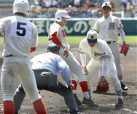 【センバツ】智弁和歌山、7-4で国学院栃木を下す 一回に4点