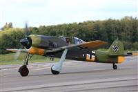【いまも飛ぶ大戦機】80年前にドイツが開発 驚愕のエンジン統合制御装置とフォッケウルフ