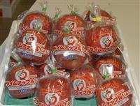 有袋ふじが機能性表示食品に リンゴ生果で全国初 生産者の励み、消費拡大期待 青森