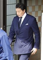 【大相撲】貴乃花親方、巡業同行取りやめ 相撲協会が急きょ変更「部屋で弟子の指導や管理を…