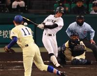 【高校野球】三重が乱打戦制す、星稜に14-9 49年ぶりの4強