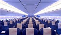飛行機で病気に感染したくなければ「通路側の席」は避けるべし その理由を専門家が生物学的…