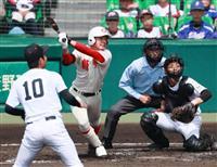 【センバツ】智弁和歌山が18年ぶりベスト4 延長で逆転サヨナラ勝ち