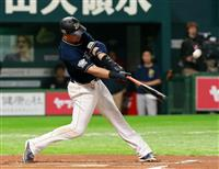 【プロ野球】オリックス・敗戦の中の光明マレーロ