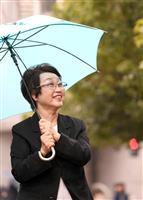 【話の肖像画】女流棋士第1号・蛸島彰子(1) 引退でほっとした部分も