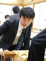 第89期棋聖戦決勝トーナメント ベスト8に7人名乗り 前期挑戦者・斎藤七段は敗退