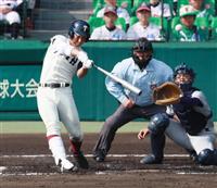 【センバツ】大阪桐蔭「100パーセントで倒しにいくだけ」三重との準決勝に向けて順調な調…