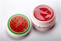 植木名産スイカの成分配合した化粧品を開発 リバテープ製薬、まちおこしに一役 熊本