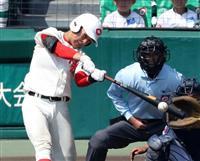 【高校野球】智弁和歌山が18年ぶり決勝進出 延長で東海大相模を下す 選抜第11日第1試…