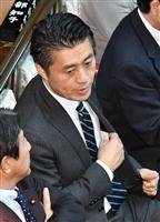 【野党ウオッチ】細野豪志氏、1年たたずにまた「裸一貫」 民進党再結集から取り残され…