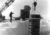 北極圏の氷の下にある「軍事基地の廃墟」から汚染物質が流れ出す 気候変動がもたらす環境破…