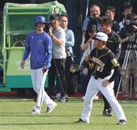 【虎のソナタ】スリル満点すぎる阪神の試合、面白いが心臓には悪い!