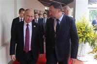 米、対露強硬姿勢を強調 ロシア疑惑に絡む富豪も制裁対象に
