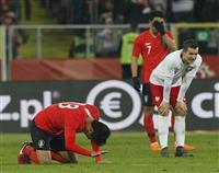 【スポーツ異聞】欧州遠征で守備崩壊 韓国サッカー代表「W杯で恥かくかも」とエースも自虐…