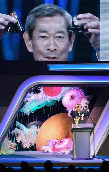 フジサンケイグループ広告大賞 最高賞にパナソニック  - 産経ニュース