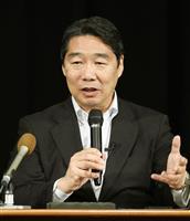 文部科学省の前川喜平元事務次官
