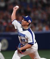 【プロ野球通信】中日・松坂大輔はやっぱりお買い得だった グッズ売れ行き倍増の人気 戦力…