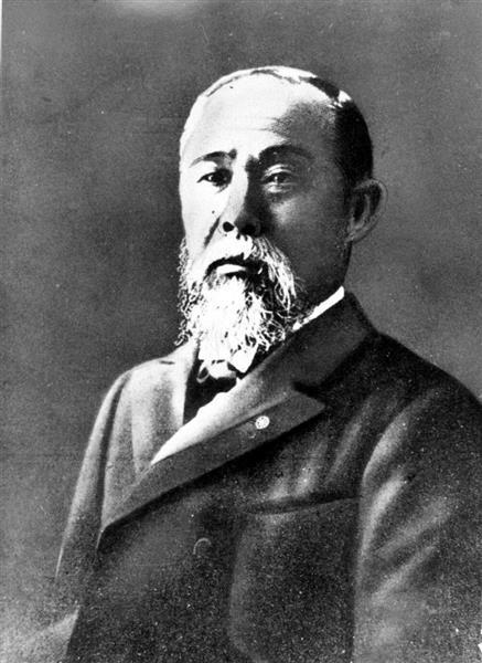 初代兵庫県知事から初代総理へ ...